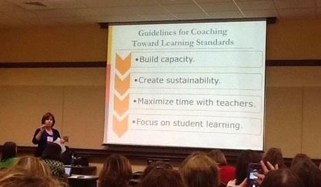 Instructional Coaching Adventures: VSRA Conference - 2014   TwitterNtheClassRm   Scoop.it