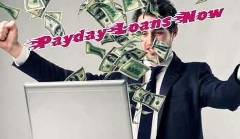 Payday Loans Now Direct Aurora | adolfotd | Scoop.it