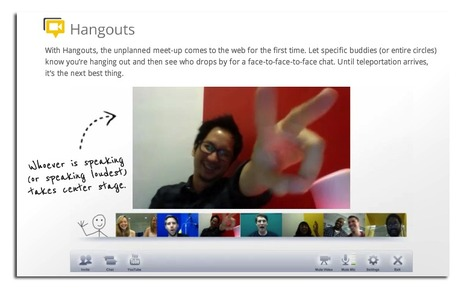Google gave original Mac designer free rein on new Google+ UI - AppleInsider | The Google+ Project | Scoop.it