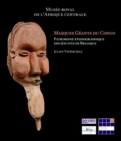 Les masques géants du Congo retrouvent la lumière | Merveilles - Marvels | Scoop.it