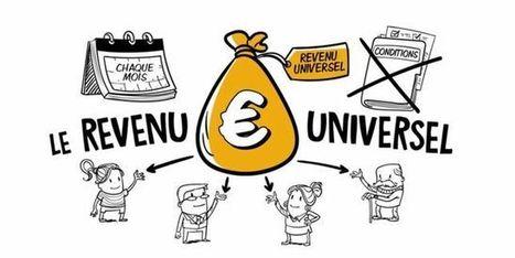 Qu'est-ce que le revenu universel de base? | Notre revue de presse | Scoop.it
