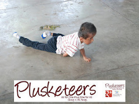 Plusketeers = Google+ Monetization and Social Good | The Social Media Learning Lab | Scoop.it