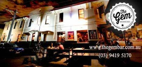 Get full of enjoyment pub at Melbourne call @ (03) 9419 5170 | Looking for bar in melbourne? | Scoop.it