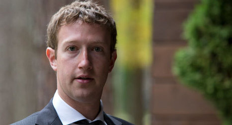 Facebook's Mark Zuckerberg eyes political push on immigration - Michelle Quinn and Anna Palmer | Marketing Político 2.0 | Scoop.it