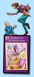 Rescue series: Phonics Reading Books | Books for Beginner Readers: Phonic Books | Scoop.it