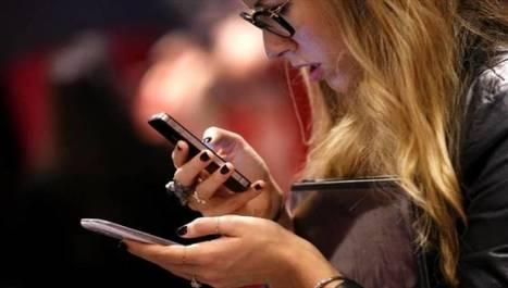 Αυτές είναι οι 8 ασθένειες από την υπερβολική χρήση των κινητών τηλεφώνων - Μήπως πάσχεις και εσύ; | ΜΕΤΑ - ΤΕΧΝΟΛΟΓΙΑ | Scoop.it