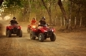 Costa Rica ATV Adventure Tour from Arenal | All Terrain Vehicles | Scoop.it