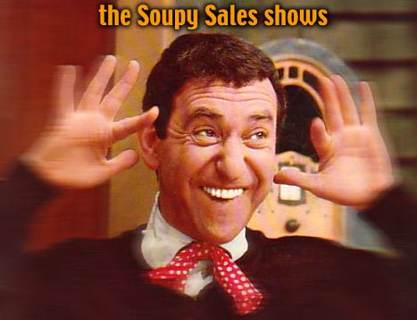 snopes.com: Soupy Sales asks kids to send him 'Green Pieces of Paper' | A Cultural History of Advertising | Scoop.it