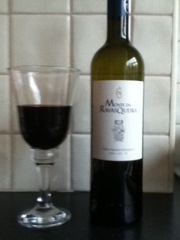 Monte da Ravasqueira   The Cork   Wired Wines of Alentejo   Scoop.it