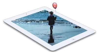 Eyefly nanotech filter brings 3D to the iPad Air without glasses | Better teaching, more learning | Scoop.it