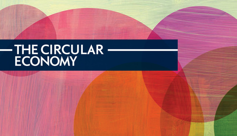 New Report By JWT Examines The Circular Economy | Ads of the ... | Manufacture and manufacturing design | Scoop.it