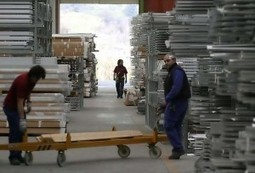 Se necesitan 50 personas para trabajar en Alas Iberia   Trabajo en Asturias   Scoop.it