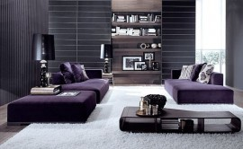 10 Sofa Styles For a Chic Living Room | Interior design | Scoop.it