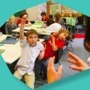 Nieuwsgierigheid: heeft het een basis in het primair onderwijs? - Jelle Jolles | Onderwijs.. | Scoop.it