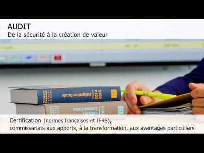 Présentation du groupe SR Conseil, expertise comptable   La Boite à Franchise   Scoop.it