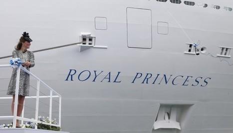 Kate Middleton accouche bientôt : ce que cette naissance pourrait ... - Le Nouvel Observateur | famille royale | Scoop.it