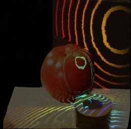 Visualizing Light at Trillion FPS, Camera Culture, MIT Media Lab | Culture + Internet | Scoop.it
