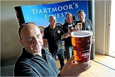 Dartmoor Brewery re-brands as it looks to expand - This is Plymouth | Outdoor Digital Strategy | Scoop.it