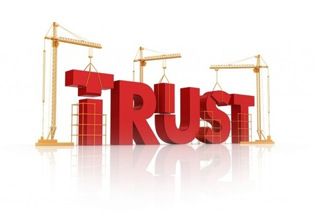 Trusted Business Blogs - Ten Articles re TRUST [& Your Biz Stories] | Just Story It | Scoop.it