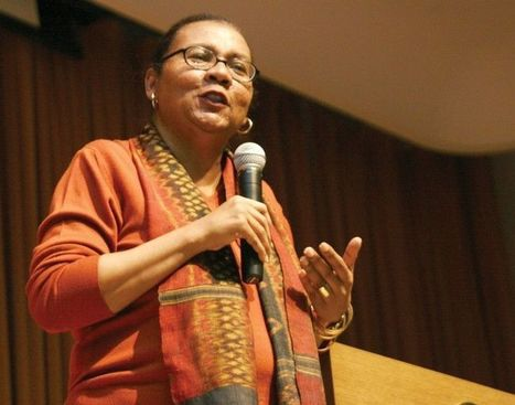 bell hooks on education | Photography, Digital Storytelling and Indigenous Sociology | Scoop.it