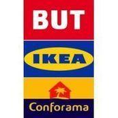 Parts de marché: Conforama et But reviennent sur Ikea | Aménagement des espaces de vie | Scoop.it