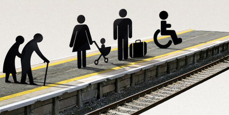 Access for All - improving step-free and disabled access at train stations in England, Scotland and Wales - Network Rail | Accessibility by Sirus Automotive -Wheelchair Accessible Vehicles | Scoop.it