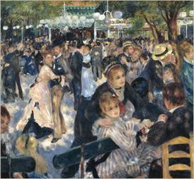 Oeuvres d'art célèbres | la nouvelle technologie et le FLE | Scoop.it