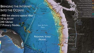 Binnenkort online:  de diepste geheimen van de Stille Oceaan | 20 innovative ways businesses have implemented ICT | Scoop.it