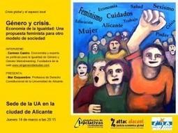 Género y crisis. Economía de la Igualdad - Consell de la Joventut d ... | #hombresporlaigualdad | Scoop.it