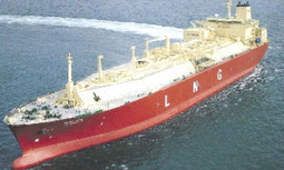 U.S. House Approves Faster LNG Exports   EcoWatch   Scoop.it