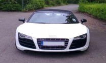 Audi R8 Sport Car Hire | Luxury Limousines by Exclusive Hire | Scoop.it