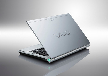Bye-bye, Vaio -- Sony sells PC business, with buyer to focus on Japan | Real Estate Plus+ Daily News | Scoop.it