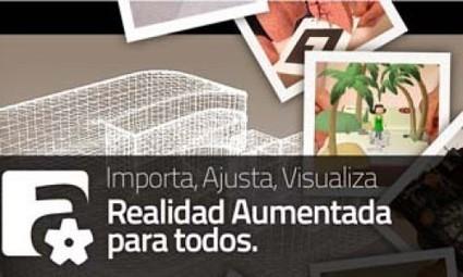 Aumentaty Author, para crear realidad aumentada - Educación 3.0 | Impresora 3D y Educación | Scoop.it