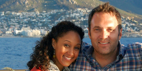 Tamera Mowry Recalls Shocking Comments About Her Interracial Marriage | Mixed American Life | Scoop.it