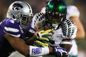 Ravens' Rookie Arthur Brown From Kansas State Perspective ... | All Things Wildcats | Scoop.it