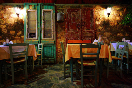 A guide to the eateries of Greece - travel tips and articles - Lonely Planet | Best Travel Tips | Scoop.it