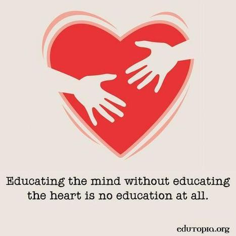 "Twitter / edutopia: ""Educating the mind without ... 