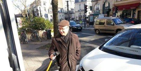 Bordeaux : deux nouvelles bornes de recharge de voitures électriques | Bornes de charges électriques EVTRONIC | Scoop.it