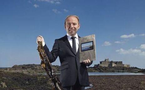 Innovation > L'avenir du plastique est dans les algues, ça se passe en Bretagne :-) | Economie Circulaire et Territoire | Scoop.it