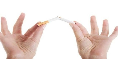 How To Deal With Withdrawal Symptoms From Smoking! | Health | Scoop.it