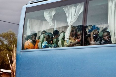 Mali's Looming War: Will Military Intervention Drive Out the Islamists? | TIME.com | South Africa and Mali-Richard Custodio | Scoop.it