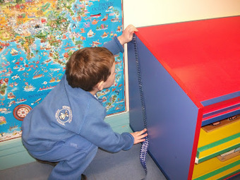 Learning for Life   Early Years Blogs   Scoop.it
