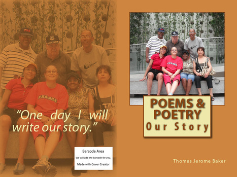 "Congratulations, your book ""Poems & Poetry: Our Story"" is live in the Kindle Store 