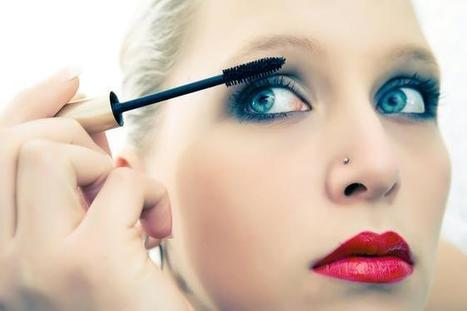 Maquillage Pour Yeux Bleus | Maquillage | Scoop.it