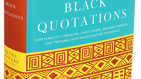 Books of The Times: Bartlett's Familiar Black Quotations Covers 5,000 Years | The New York Times | Amériques | Scoop.it