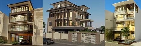 Thiết kế nhà đẹp, công ty tư vấn thiết kế xây dựng nhà đẹp | thiet ke nha | Scoop.it