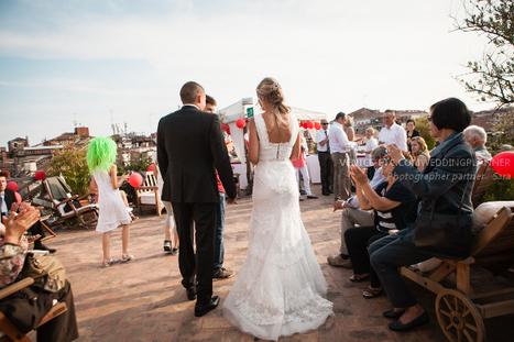 A grande cérémonie, mariage heureux?   Mariage à l'Italienne   Scoop.it