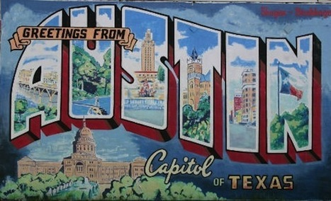 Why Is It So Tough to Hire Tech Talent in Austin? - The SpareFoot Blog | Austin Boomer Tech | Scoop.it