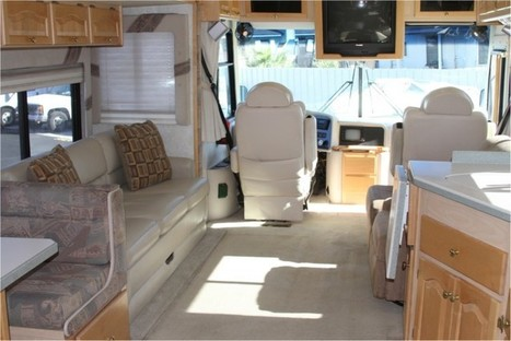FIVE WAYS TO CONVINCE CUSTOMERS TO MAKE AN RV PURCHASE   RV   Scoop.it