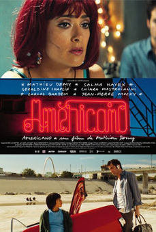 Americano (Mathieu Demy-Salma Hayek) - Ver Pelicula Trailers Estrenos de Cine | estrenosenelcine | Scoop.it